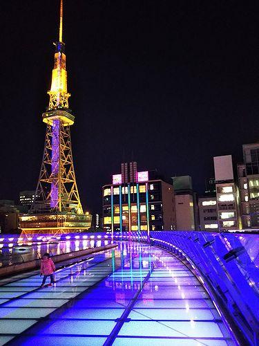 20180222名古屋栄オアシス21