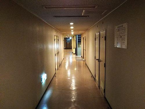 20180218大阪府西成ビジネスホテル太洋2