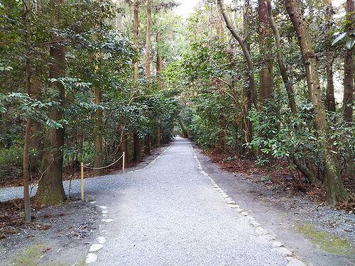20180219三重県伊勢市伊勢神宮外宮20