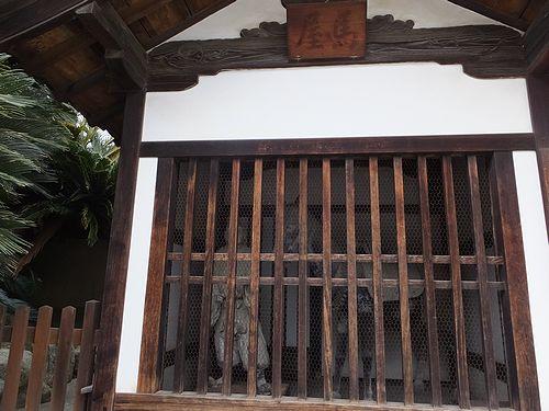 20180219奈良県斑鳩町法隆寺28