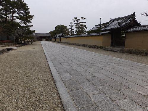 20180219奈良県斑鳩町法隆寺29
