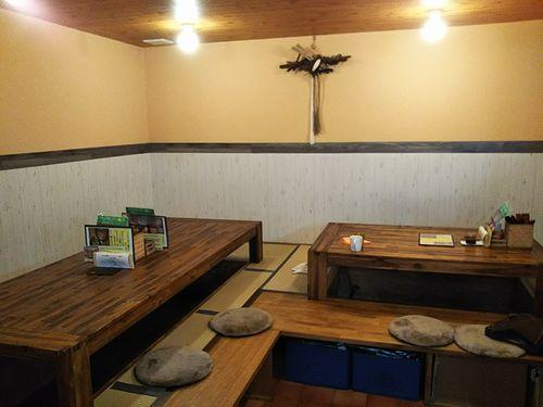 20180612草津温泉のラーメン屋。ひなた屋(陽屋) (1)