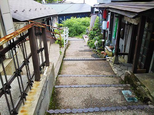 20180612草津温泉のラーメン屋。ひなた屋(陽屋) (6)
