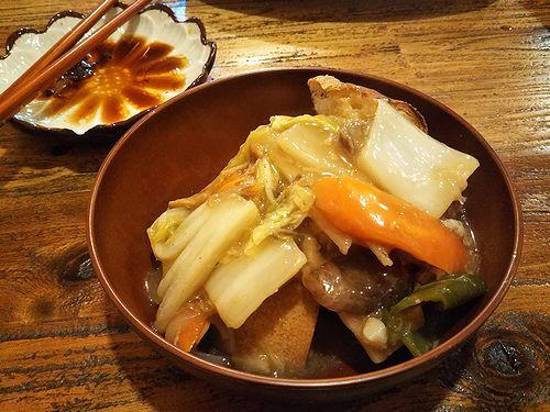 20180704草津温泉ひなた屋(陽屋)味噌らーめん (2)
