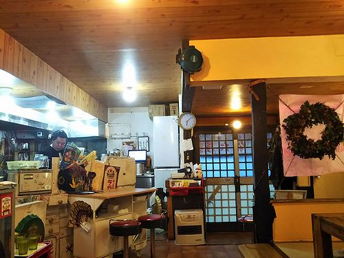 20180704草津温泉ひなた屋(陽屋)味噌らーめん (5)