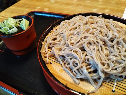 20180626長野県南木曽町、妻籠宿 (4)