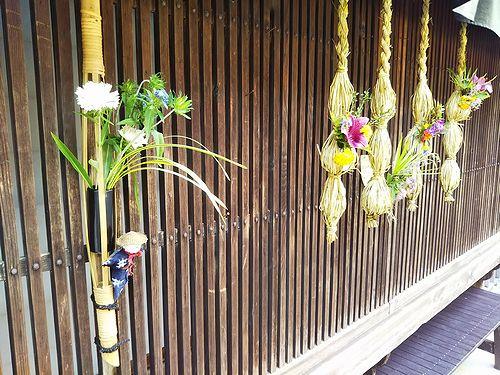 20180626長野県南木曽町、妻籠宿 (9)