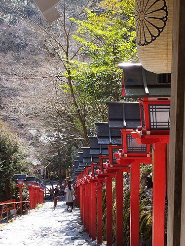 20180220京都府京都市、貴船神社 (9)