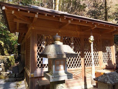 20180220京都府京都市、貴船神社奥宮 (5)