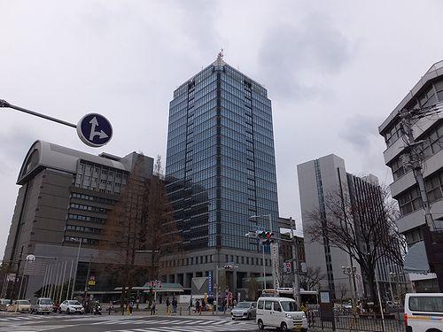 20180221大阪府栄市、仁徳天皇陵古墳 (3)