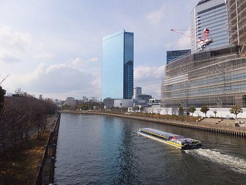 20180221大阪府大阪市、大阪城 (6)