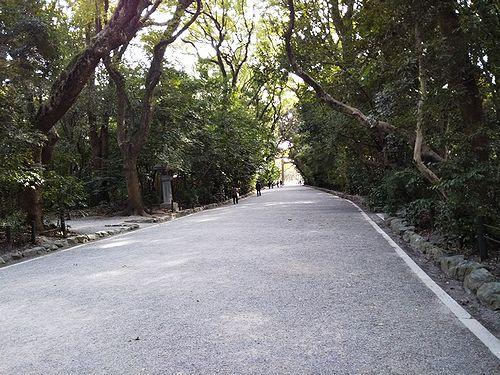 20180222愛知県名古屋市、熱田神宮その他 (14)