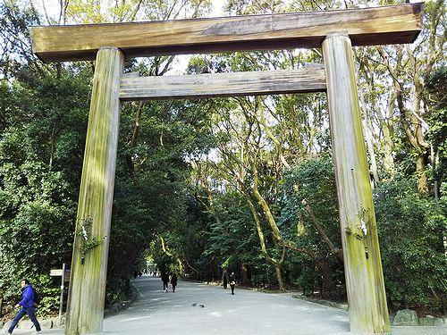20180222愛知県名古屋市、熱田神宮その他 (18)