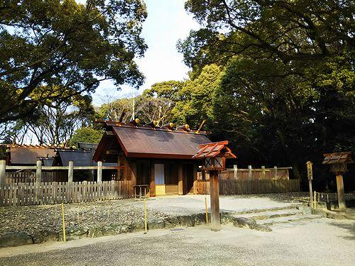 20180222愛知県名古屋市、熱田神宮その他 (25)