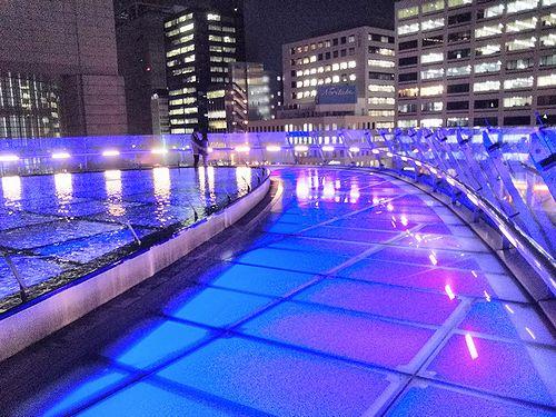 20180222愛知県名古屋市、オアシス21 (7)