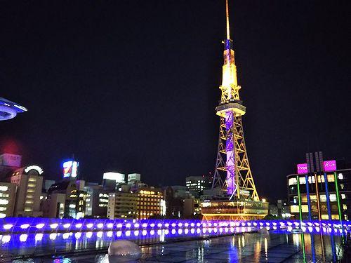 20180222愛知県名古屋市、オアシス21 (9)