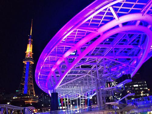 20180222愛知県名古屋市、オアシス21 (10)