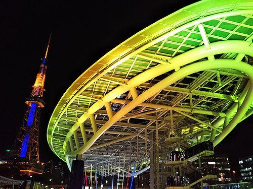 20180222愛知県名古屋市、オアシス21 (11)