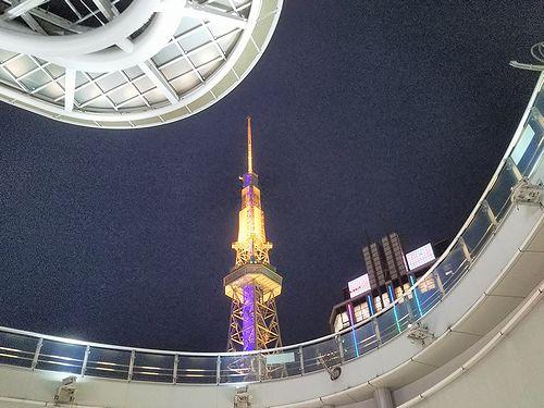 20180222愛知県名古屋市、オアシス21 (3)