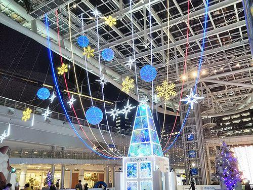 20180222愛知県名古屋市、オアシス21 (4)