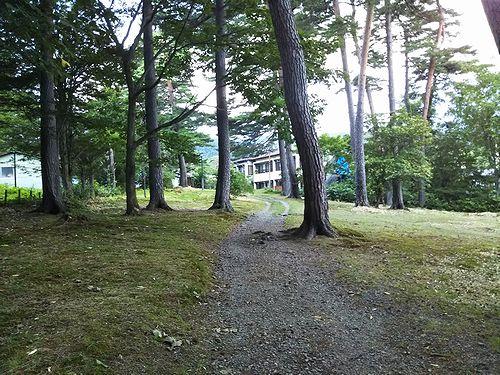 20180809草津温泉頌徳公園 (2)