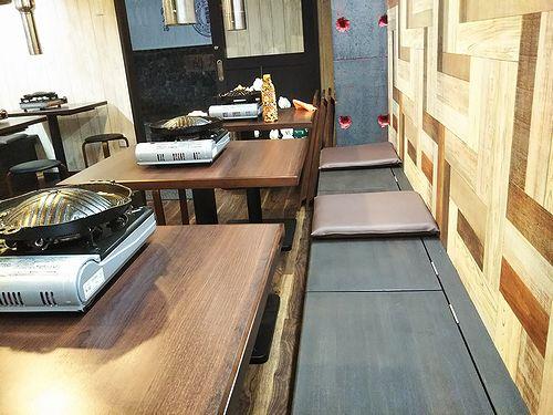 20180813草津温泉ジンギスカン越後屋 (3)