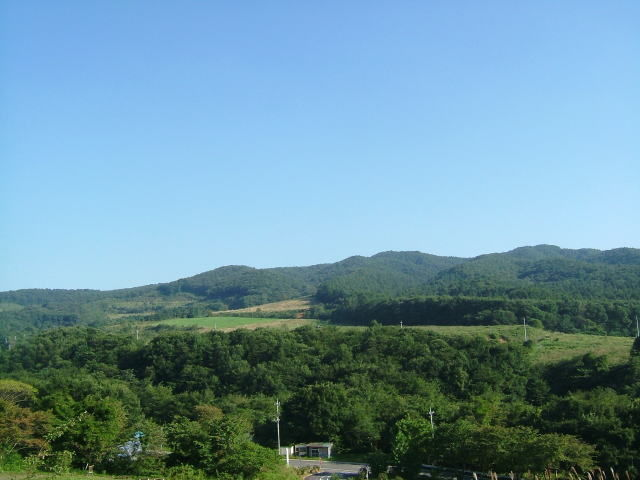 2008.9.群馬県六合村、暮坂高原