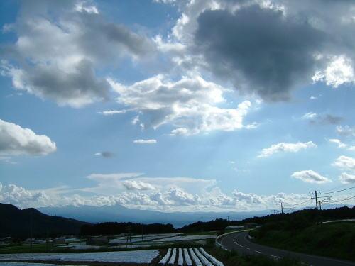 2006.8.長野県御代田町、草越