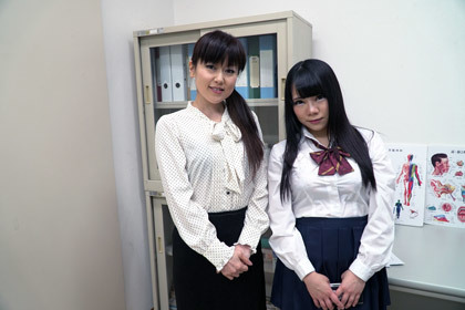 モンスター女子高生