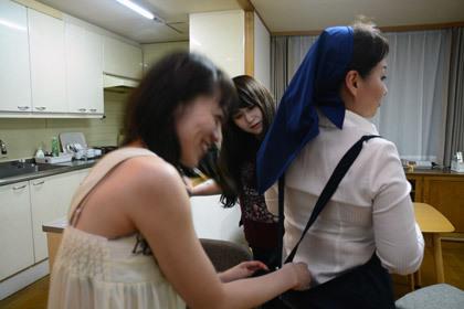 姉妹の逆襲2