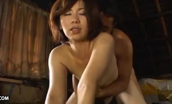 性に飢えた女の叫び