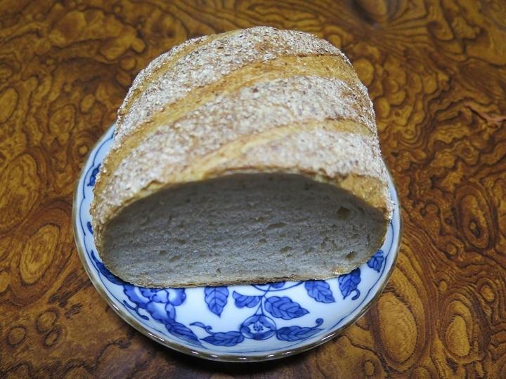 スドウのパン