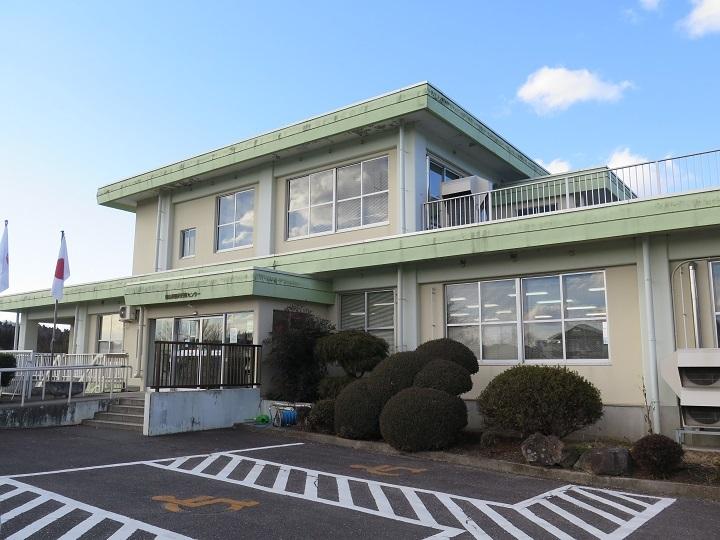 田村行政センター