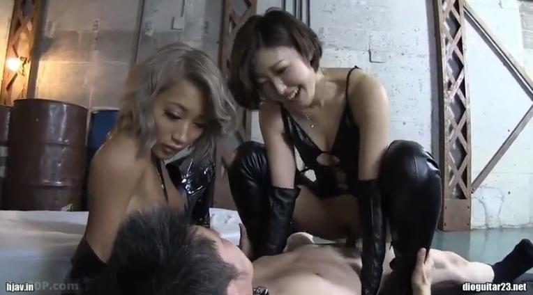 AIKA 水野朝陽 M男 逆レ○プ 中出し ブチギレ S女