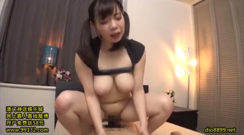 斎藤みゆ エロ動画 痴女 M男 爆乳