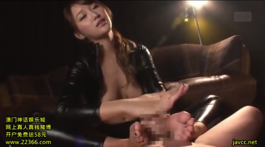 M男動画 亀頭責め 潮吹き S女 若菜奈央 手コキ