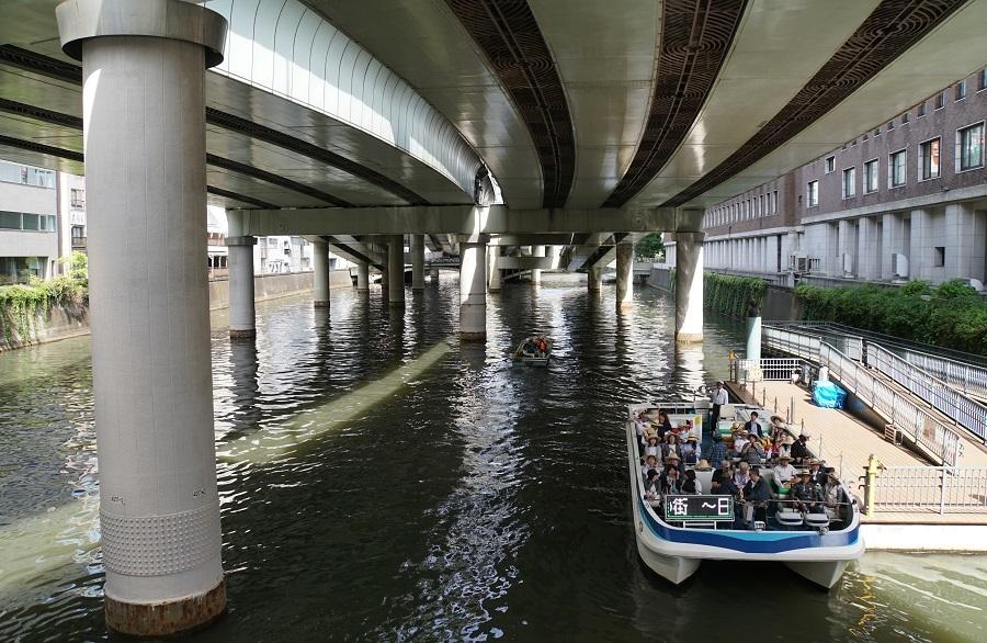 日本橋20180508