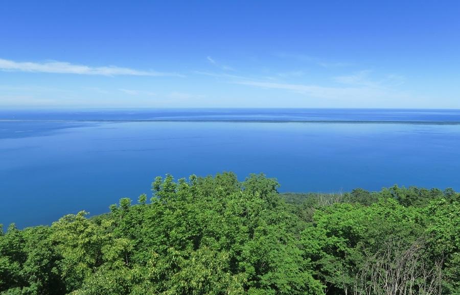サロマ湖2018082908