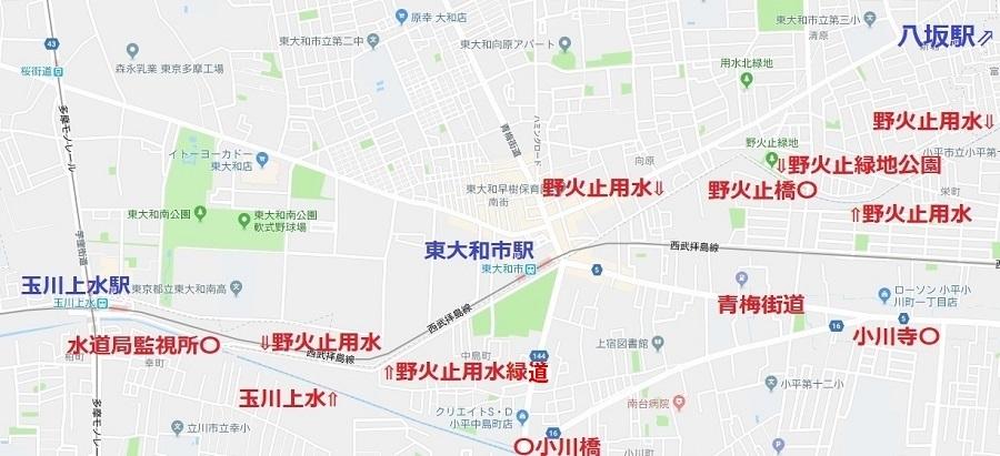 野火止用水地図201802