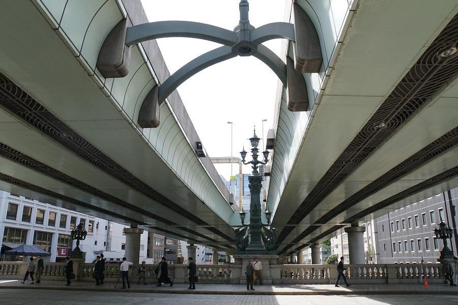 日本橋20180507