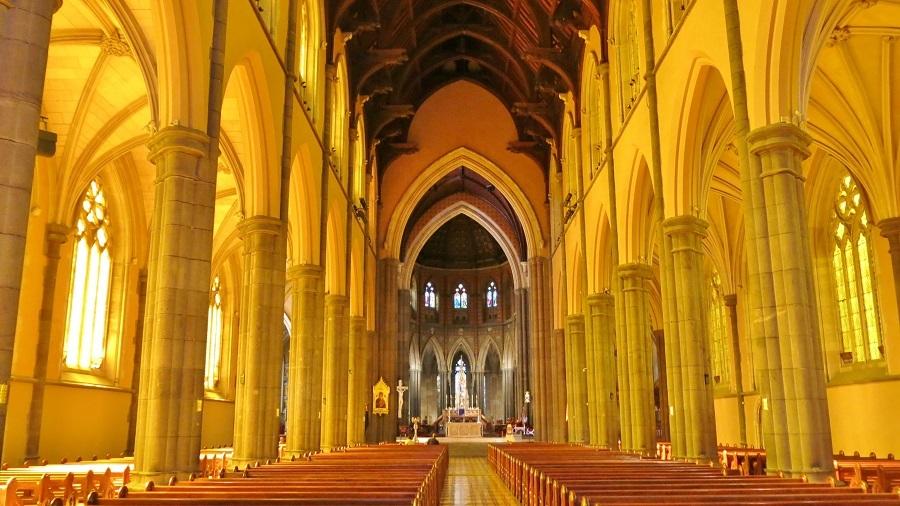 セントパトリック大聖堂2