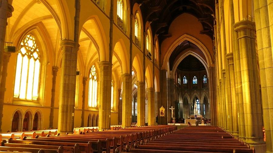 セントパトリック大聖堂3