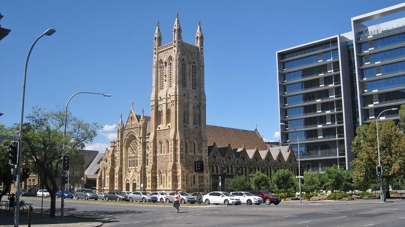 聖フランシスコ・ザビエル教会1