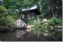 河口湖 河口神社10
