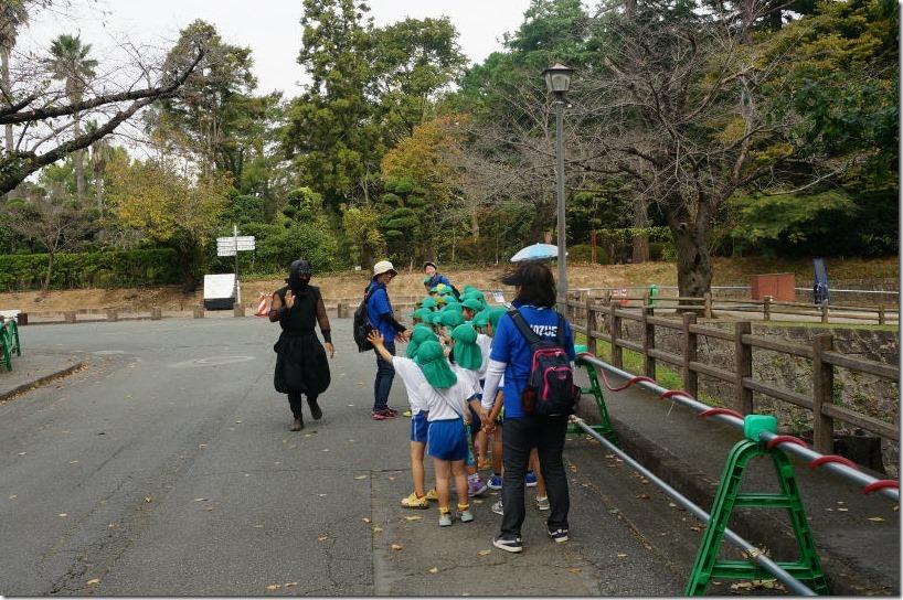 熊本城 復興 くまモン 熊本電鉄 青ガエル 加藤神社