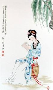 薛濤 03