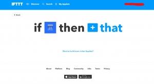 共有したグーグルカレンダーに追加された予定を見逃さない方法 IFTTT