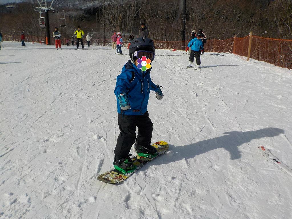 14年ぶりの新設スキー場へ行ってきました 峰山高原リゾート ホワイトピーク4