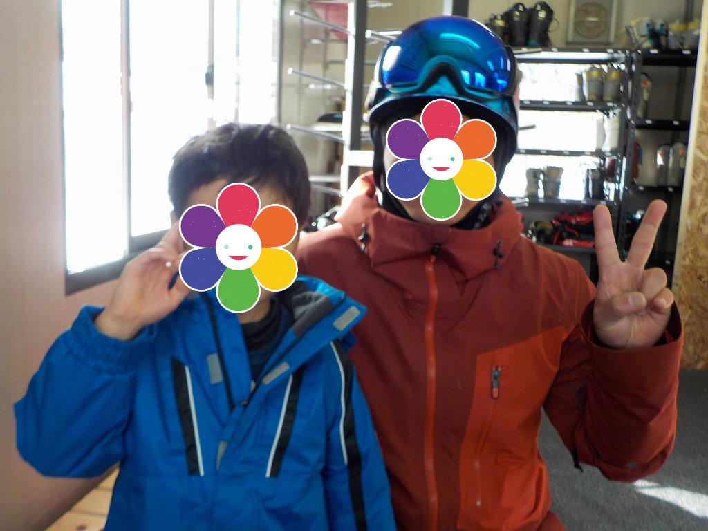 14年ぶりの新設スキー場へ行ってきました 峰山高原リゾート ホワイトピーク5