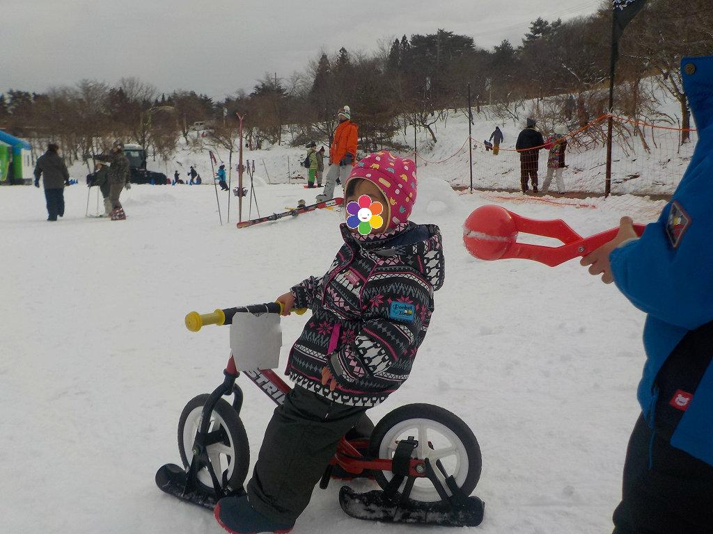14年ぶりの新設スキー場へ行ってきました 峰山高原リゾート ホワイトピーク6